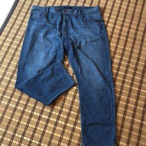 Ann Taylor girlfriend jeans 16